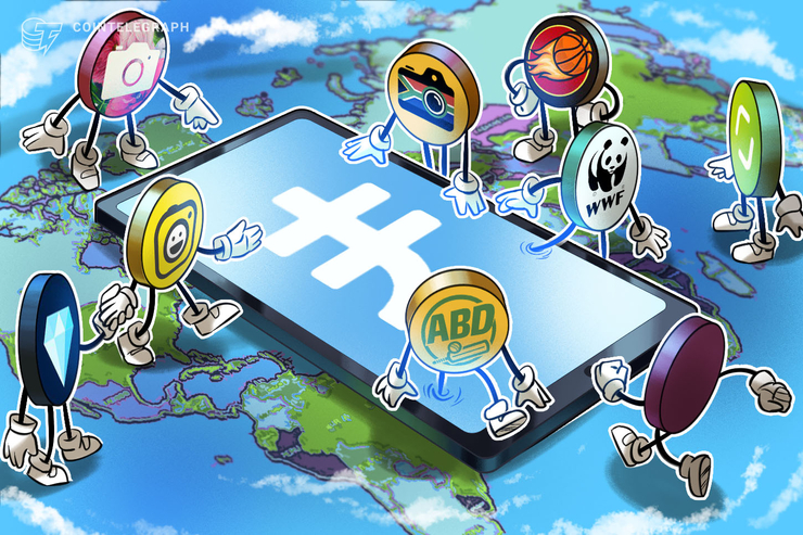 New Crypto Wallet Accepted by 30,000 Outlets — Lets Users Buy Mobile Data Anywhere
