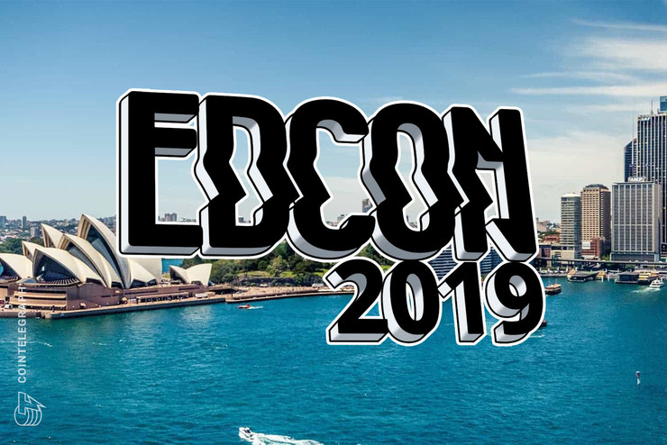 EDCON Conference Is to Kick Off on April 11 in Sydney