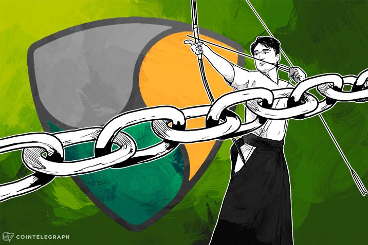 NEM: 'Right Now We Have the Best Designed Blockchain Platform in Existence'