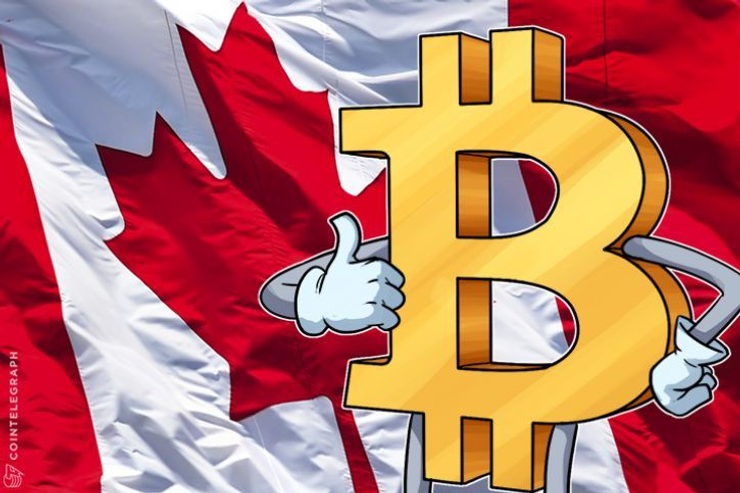 Bank of Canada Consultant Proposes Bitcoin-based Financial System