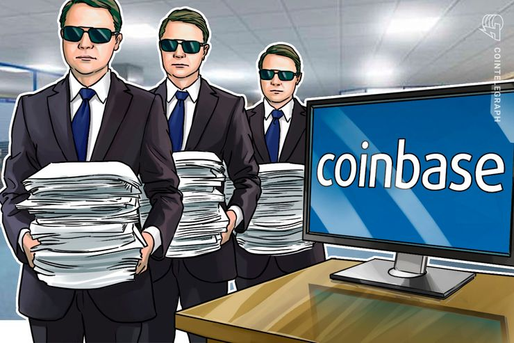 Report: Coinbase Negotiation Could Value Crypto Exchange at $8 Billion