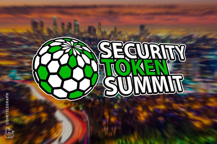 Fincross International Named Title Sponsor of CIS and Security Token Summit