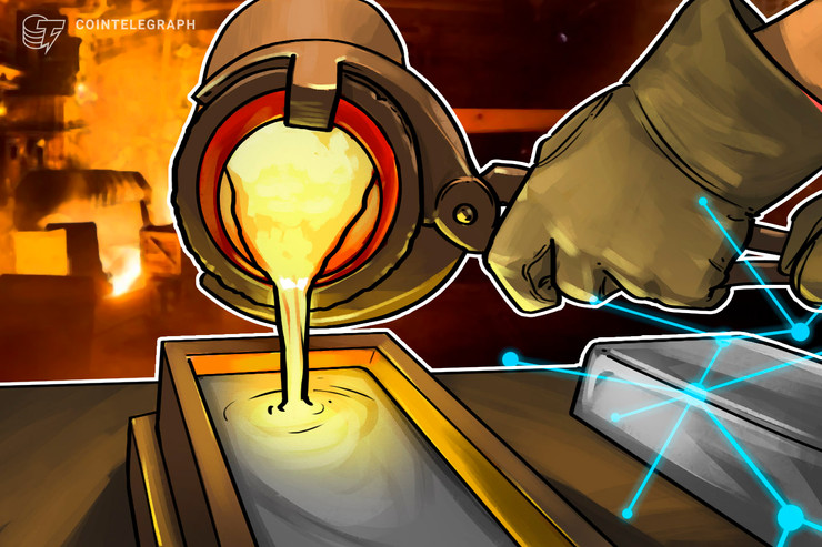 Canada Funds Blockchain Firms Looking to Trace Steel