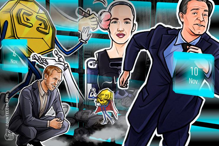 Rusya'nın Kripto Yasası, Çin'in U Dönüşü ve Piyango Talihlisinin Bitcoin Yatırımı: 4-10 Kasım Hodler Özeti