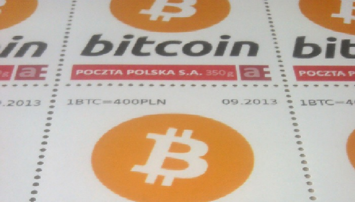 Bitcoins enter the Poland market