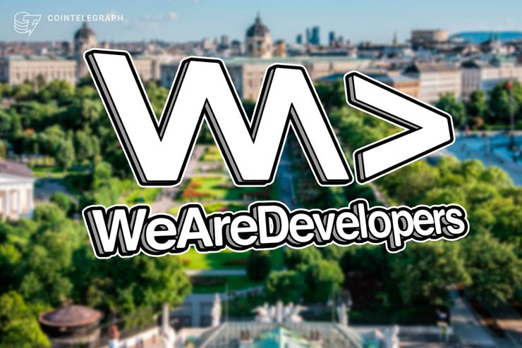"WeAreDevelopers und Microsoft laden zu KI-Kongress ""People Code AI"" in Wien ein"
