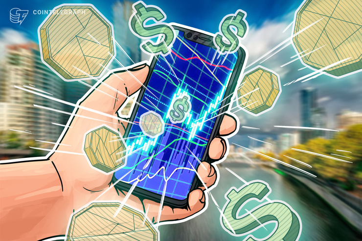 Overstock's tZero Launches Mobile Crypto App Touted as Hack-Resistant