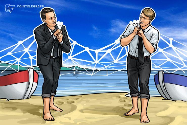 Enterprise Ethereum Alliance and Hyperledger Enter Formal 'Association' Agreement