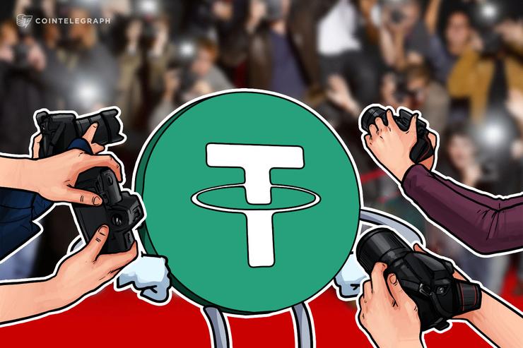 La controversa Tether emette altri 250 mln di token USDT, Twitter si aspetta che il prezzo del bitcoin aumenti