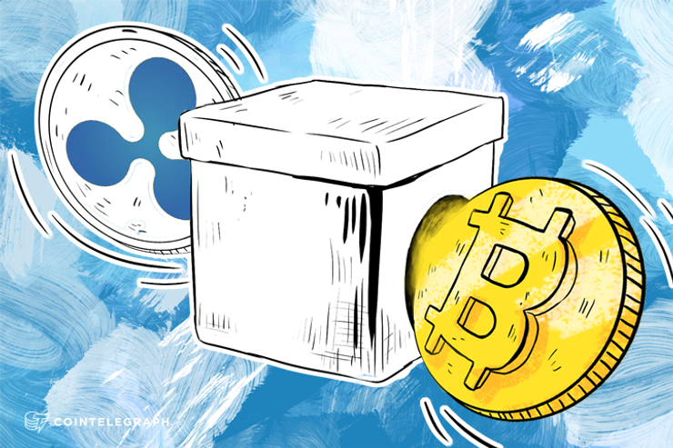 ShapeShift Adds Instant Conversion of Ripple