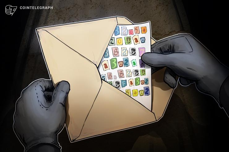 """Informe: Los cripto""""sextorsionistas"""" recurren a Litecoin para evitar ser detectados"""