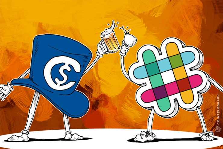 ChangeTip Integrates Slack, a New Use Case for Micropayments?