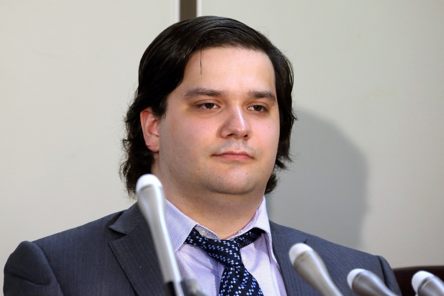 New statements from Mt. Gox, Karpeles