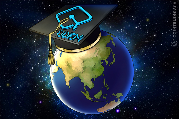 Blockchain Project Plans to Transform Education System by Connecting Students and Teachers Directly
