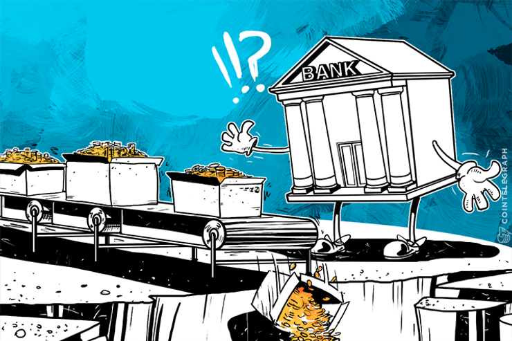 4 Reasons Why Banks' Private Blockchains Will Fail