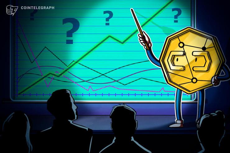 Según Finnovating el 71% de los proyectos anunciados sobre Blockchain están en fase de desarrollo