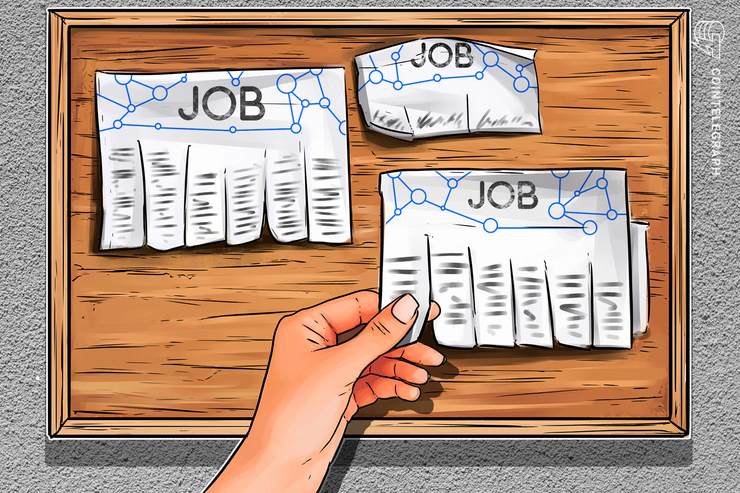 Telecoms Giant Verizon Seeks Talent for Blockchain-Related Positions