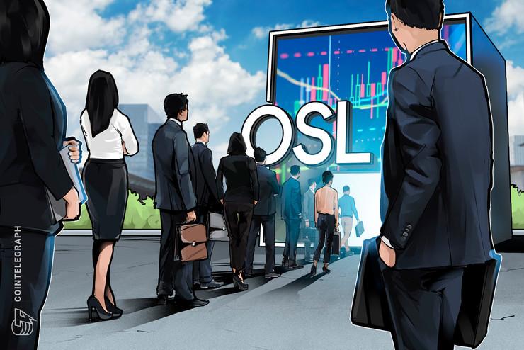 Importante piattaforma asiatica di asset digitali presenta un exchange dedicato ai trader professionisti