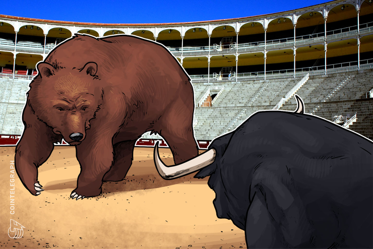 Bitcoin Price Circles $9,500 as Futures Settlements Form New Bear Factor