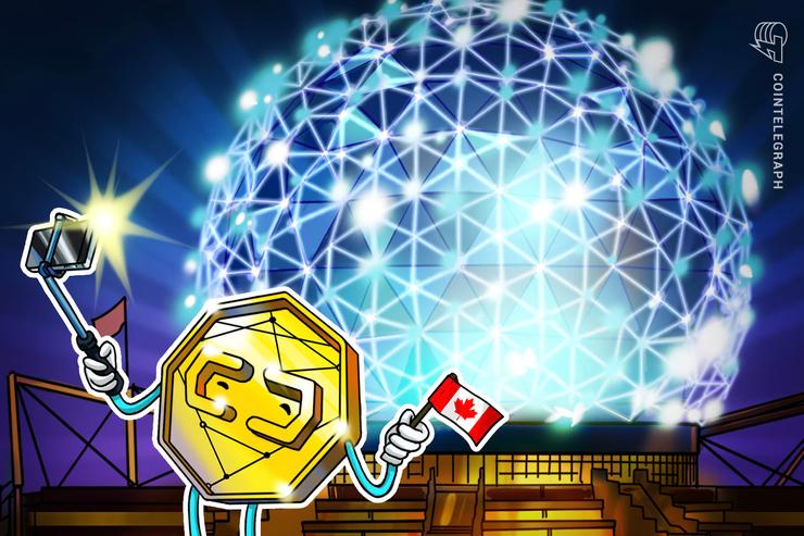 Expert Take: Warum Kanada eine Führungsrolle bei Blockchain und Krypto spielt