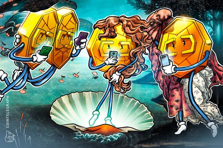 中国検索最大手 百度 (Baidu) 金融部門責任者「仮想通貨よりブロックチェーン技術に重点」【アラート】