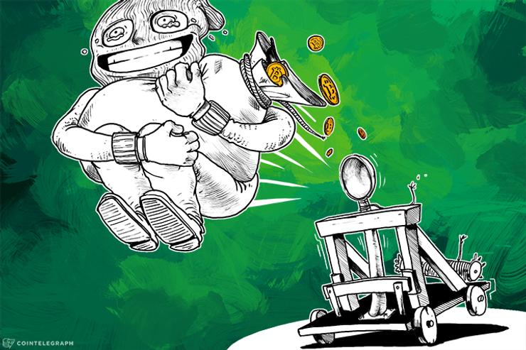 150BTC Coinapult Hack Renews Doubts About Security Fundamentals