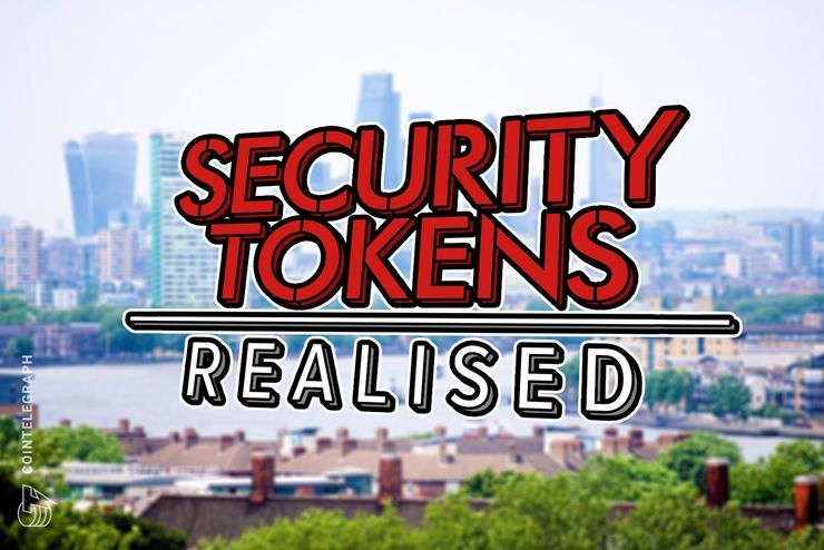 Biggest Security Tokenization Summit of the Year