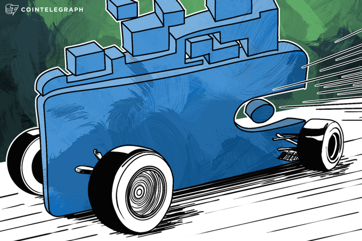 Digital Currency Companies Race to Offer End-to-End Service
