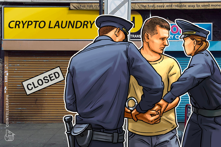 Authorities Arrest Ohio Man for Laundering $300M in Crypto on the Dark Web