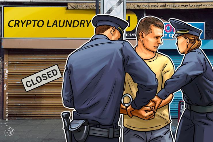 Autoridades arrestan a un hombre de Ohio por lavar 300 millones de dólares en cripto en la Dark Web