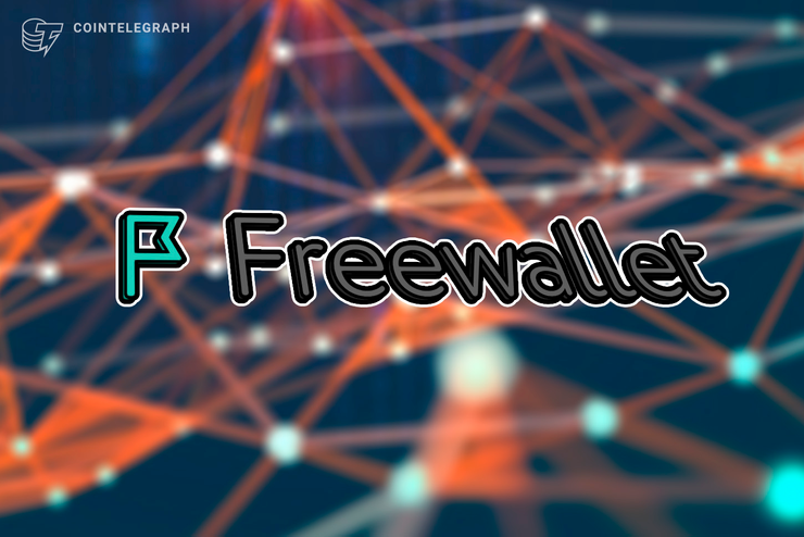 Freewallet Welcomes Binance Coin (BNB) to Its Crypto Ranks