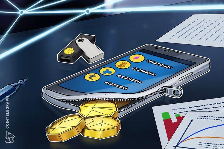 El nuevo Samsung Galaxy S10 incluye almacenamiento de claves de criptomonedas