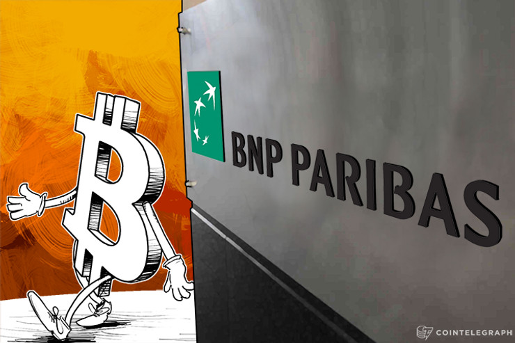 BNP Paribas 'to Add Bitcoin to Currency Fund' Within Weeks