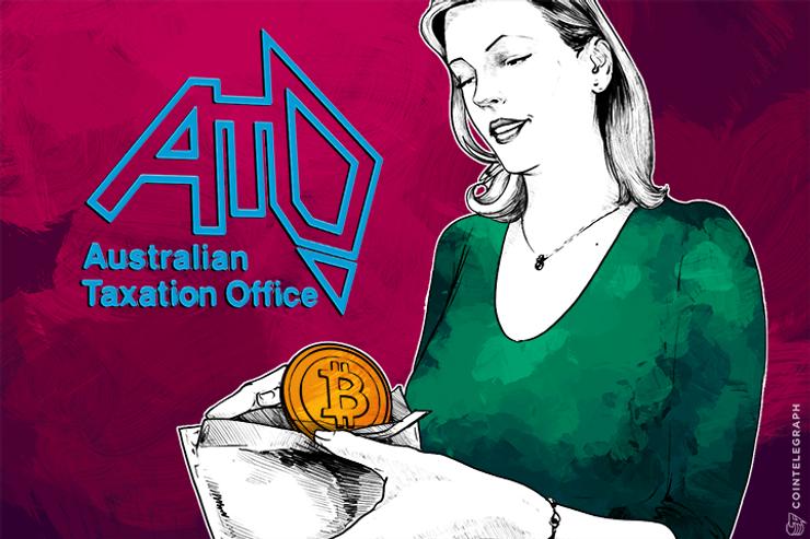 Amid Double Taxation, Australia Govt Now Links Bitcoin to Corporate Tax Evasion