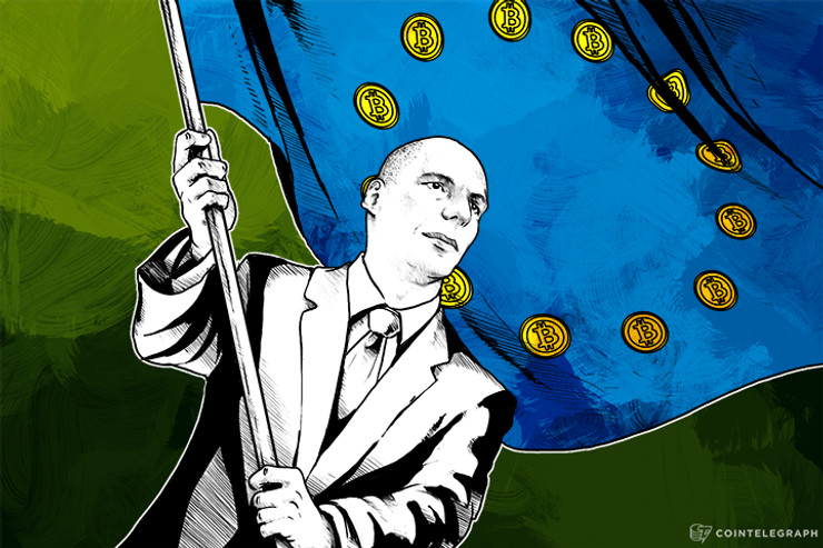 Greece's Varoufakis: Bitcoin Can Be Used in Eurozone 'As Weapon Against Deflation'