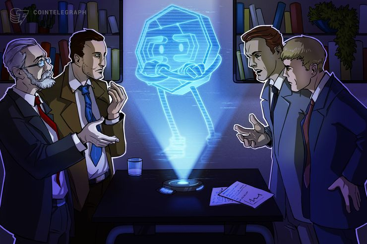 Research Says Crypto Market on Verge of 'Implosion,' Cites Low Transaction Volumes
