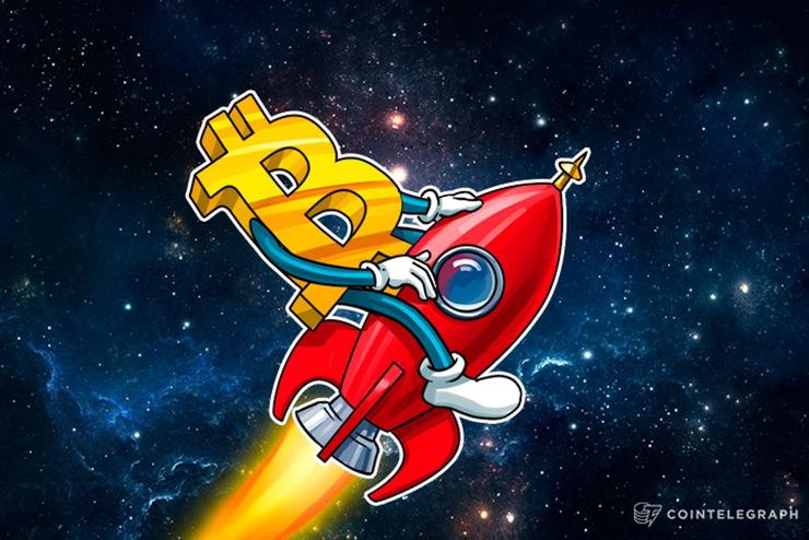 """推定7垓ドルの""""黄金の惑星"""" 仮想通貨ビットコインの魅力がアップ?【ニュース】"""
