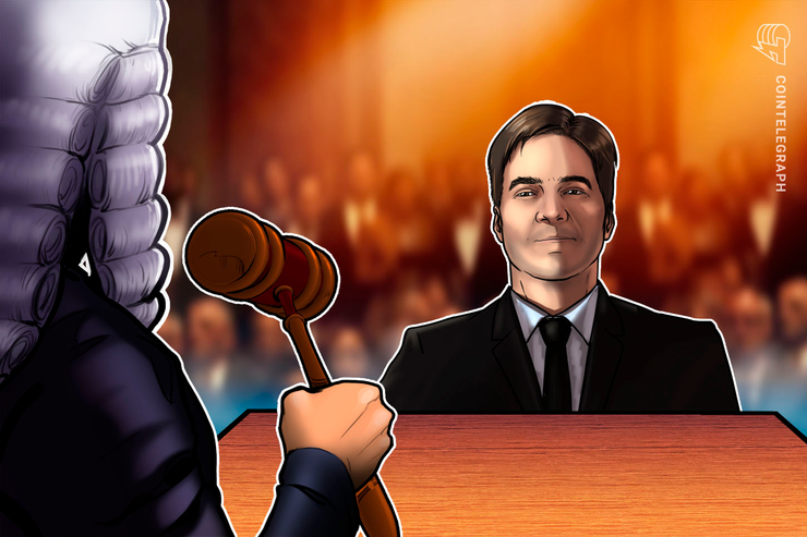 Craig Wright Challenges Court Order Requiring Him to Pay 500K Bitcoin