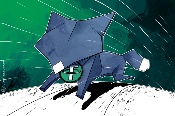 ShapeShift Is Now The Fastest Way To Buy Or Sell Tether USD₮