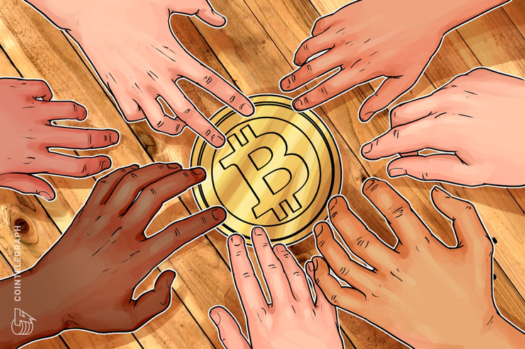 マネックス、株主優待で仮想通貨ビットコインを進呈