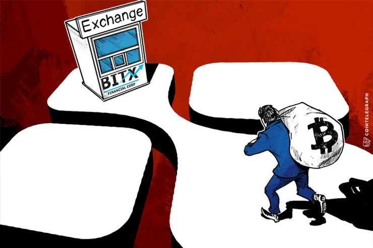 ANX to Develop White-Label Digital Currency Exchange for Bit-X