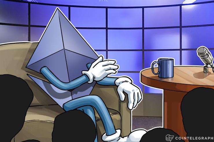 Enterprise Ethereum Alliance Becomes World's Largest Open-source Blockchain Initiative