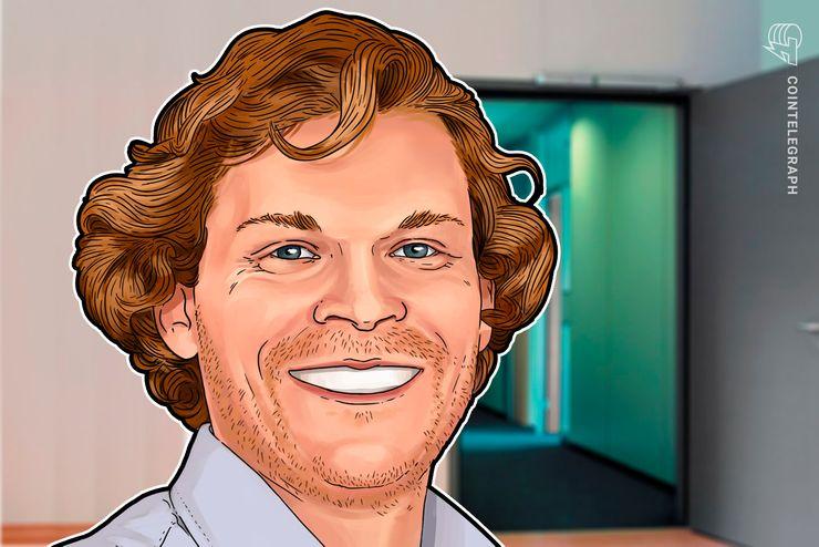 TenX: Krypto-Influencer Julian Hosp tritt als CEO zurück