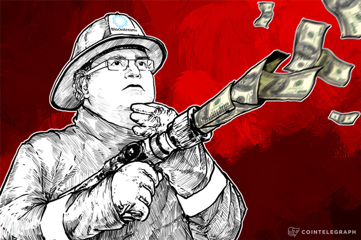 Blockstream on a Roll: Reid Hoffman on the Board, Company Raises $15 Million