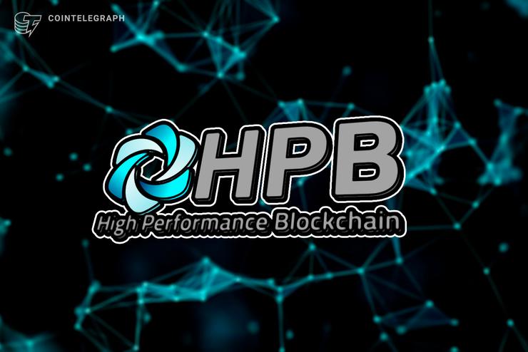 BitMax.io (BTMX.com) Announces Listing of HPB