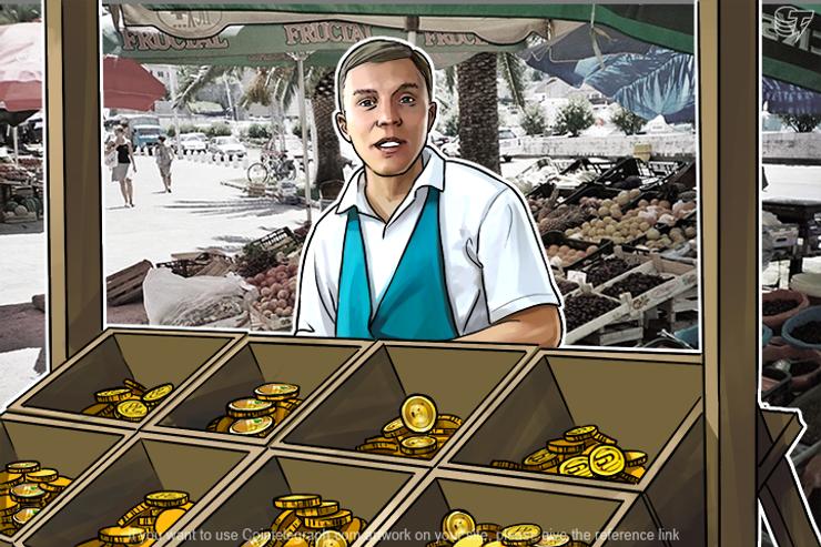 Newborn Kazakhstan Crypto Market