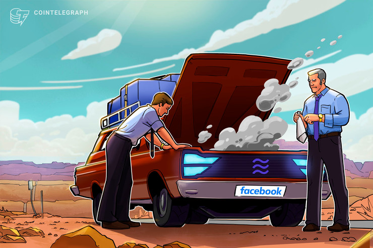 Facebook Changing Course on Libra, Offering More Inclusive Wallet