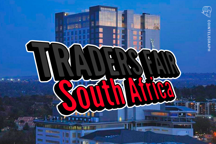 Traders Fair & Gala Night in South Africa