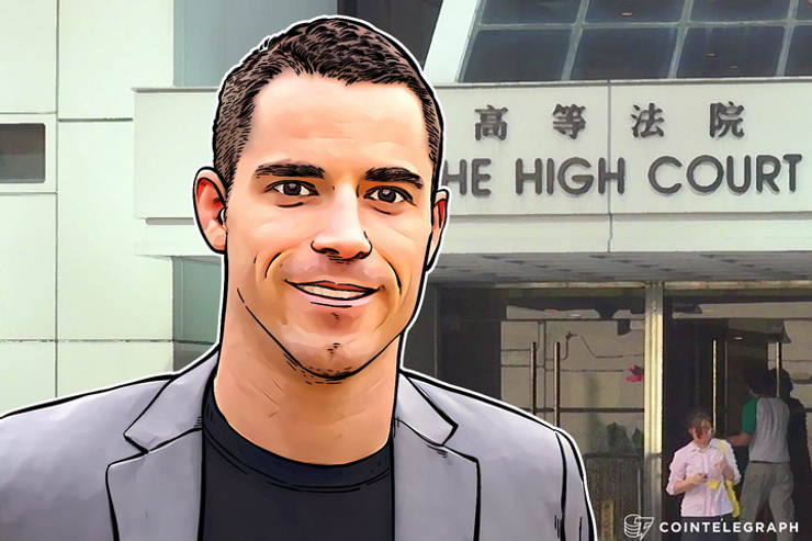 """Bitcoin Advocate Roger Ver on OKEX Case: """"They Forged My Signature"""""""