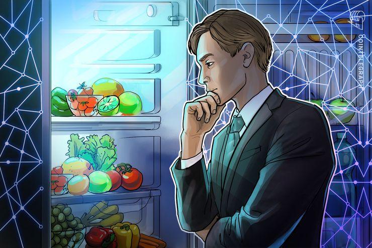 Maior fornecedor de energia da Áustria desenvolve geladeira blockchain em parceria com a Bosch